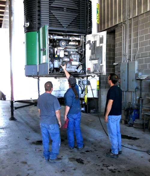 The 3 Main Mechanics Workers
