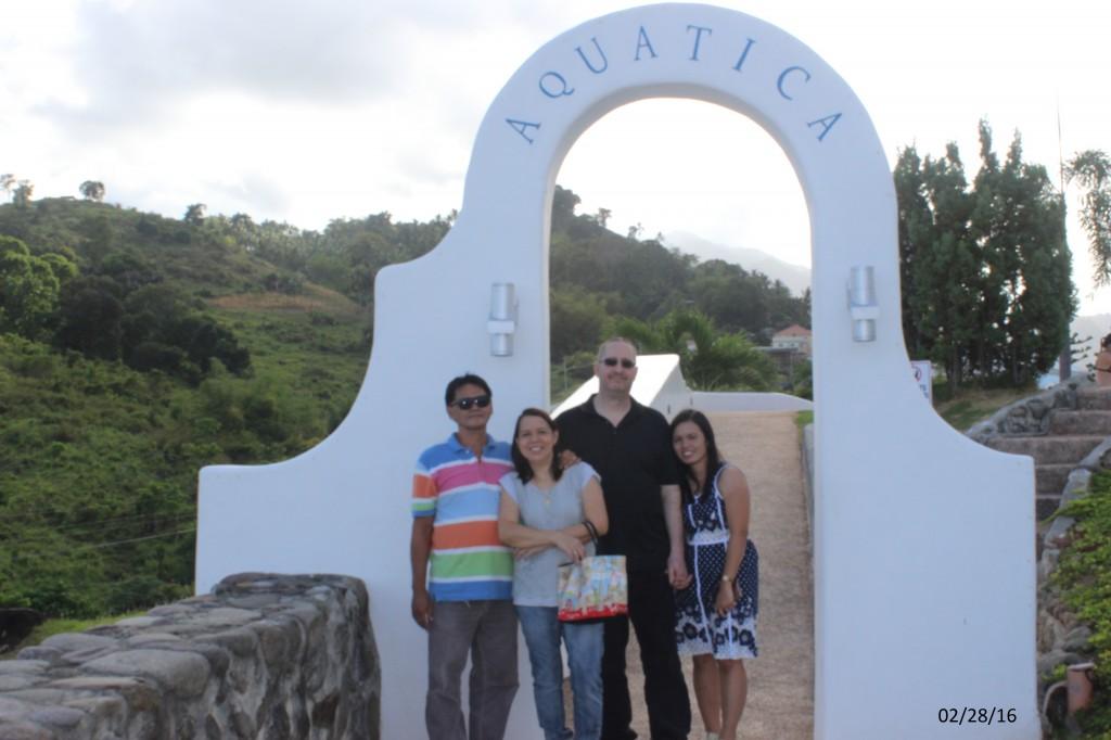 Tierra Alta Family Time