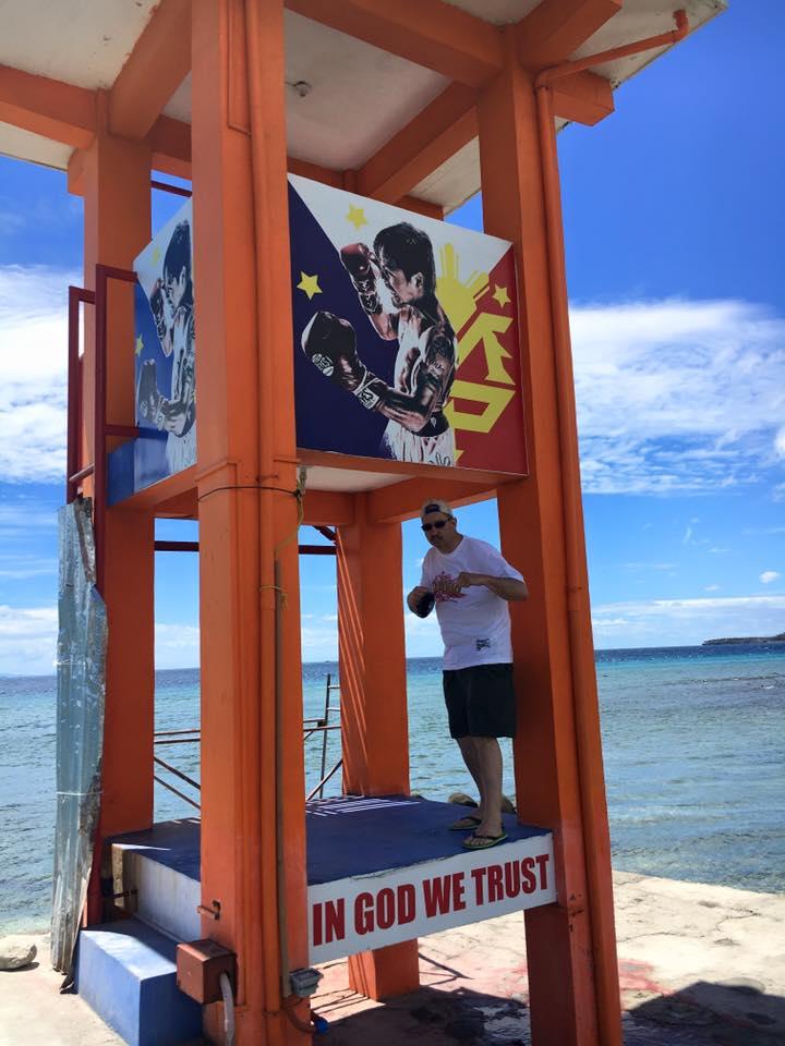 pacman-beach5